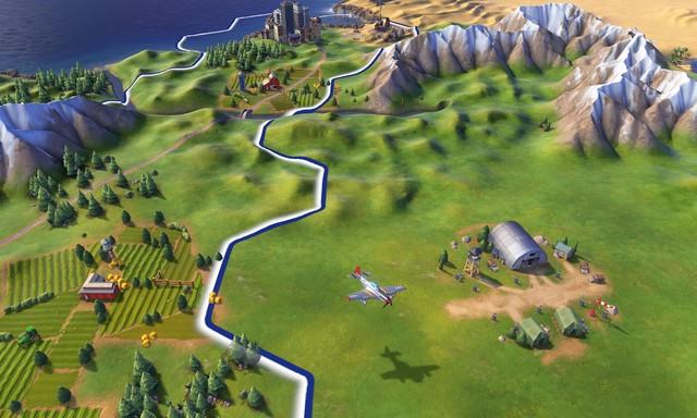开发商:《文明6》将让玩家疯狂迷恋