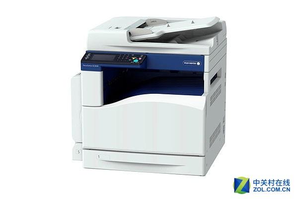 功能齐全 富士施乐 2020CPSDA售9500元
