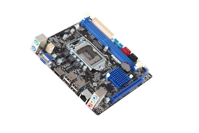 打造迷你游戏平台!H81 ITX即将发售