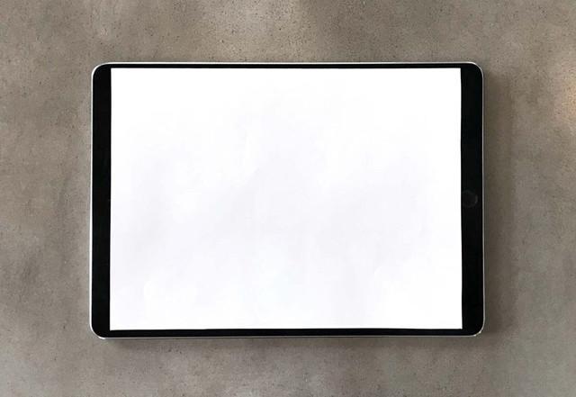 3月没戏了? 传言全新iPad下半年发布