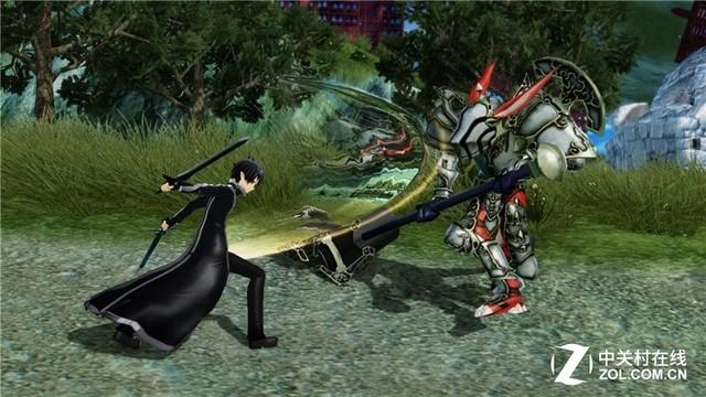 《加速世界vs刀剑神域豪华版》杉果好价