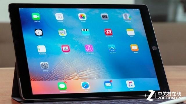 iPad Pro官方大涨价:首款万元iOS设备诞生