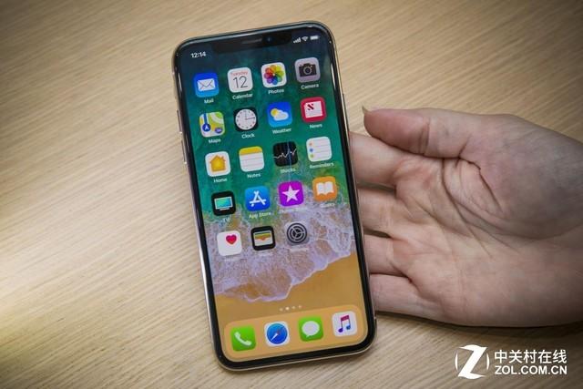 新iPhone网卡升级了吗? 已经两年没变