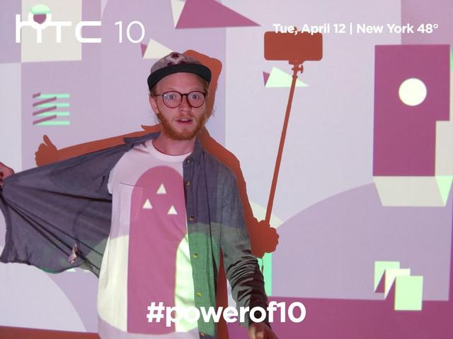 疑似HTC 10自拍照曝光:前置OIS光学防抖
