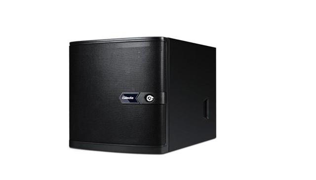 有一种云盘不会被关闭  杰和NAS存储服务器盘点