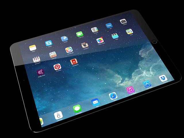 苹果返校促销来了 买iPad Pro便宜1千2