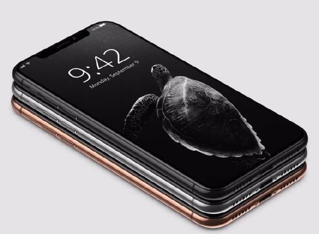 新苹果X即将上线 推荐几款拉升手柄