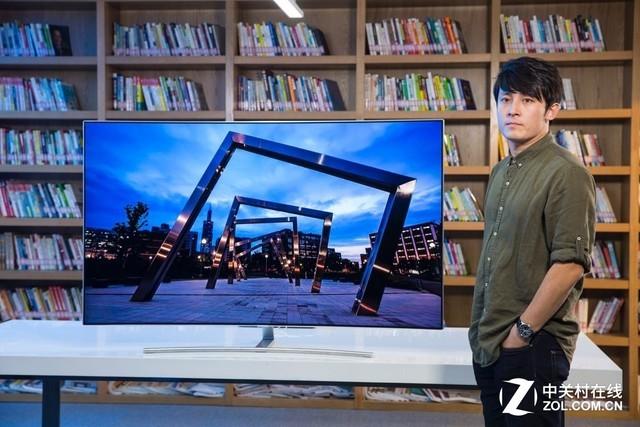 """大咖共同""""选择"""" 三星QLED TV有何魅力?"""