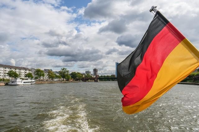 从柏林到法兰克福 松下GH5漫游德国