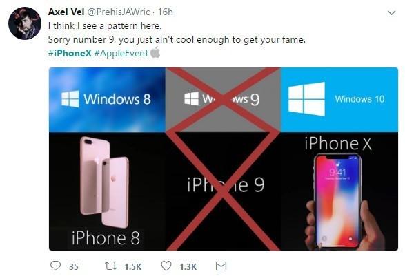 iPhone X咋样?外国人已经在Twitter上吵翻了