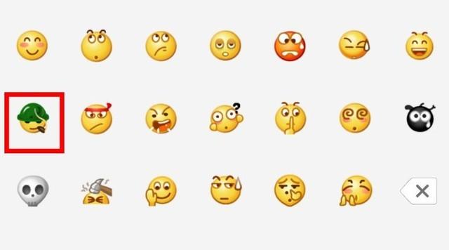 吸烟一点也不酷 微博删除吸烟emoji表情
