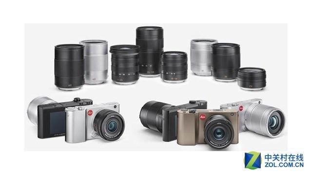 传徕卡还有一款新无反相机 或11月发布