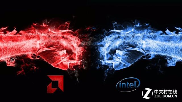 AMD同意帮对手打造新核显?Intel否认!