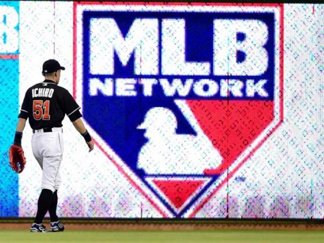 尘埃落定!Facebook本周开始直播MLB