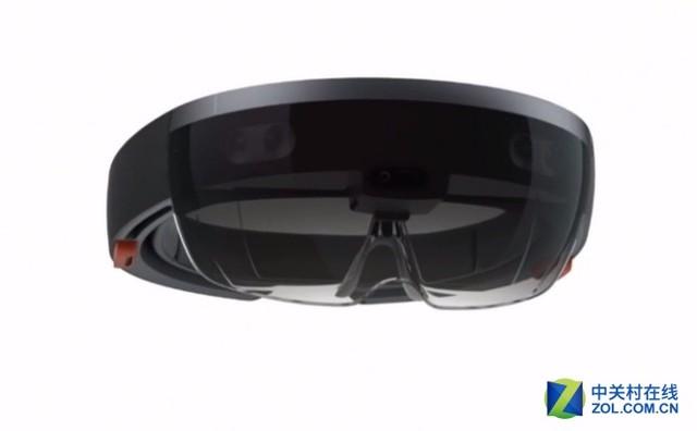 微软联合Unity推HoloLens开发挑战赛 奖金池15万美金