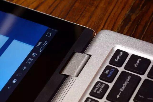 """翻转""""视""""界,iwork5X超薄笔记本试用体验"""