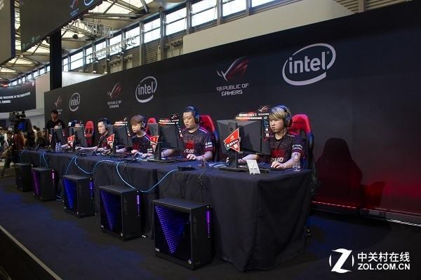 TYLoo战队斩获中国区冠军 杀入总决赛!
