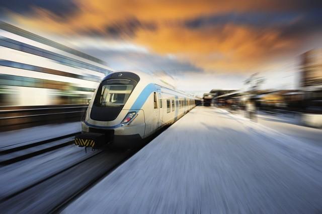 高铁WIFI时代来临:京津冀高铁展示WIFI