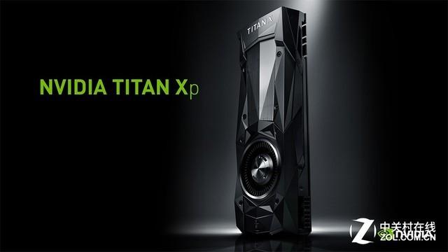 NV宣布Titan Xp可当外置显卡 笔电飞起