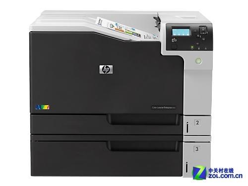 高效办公首选 HP M750dn打印机仅19800