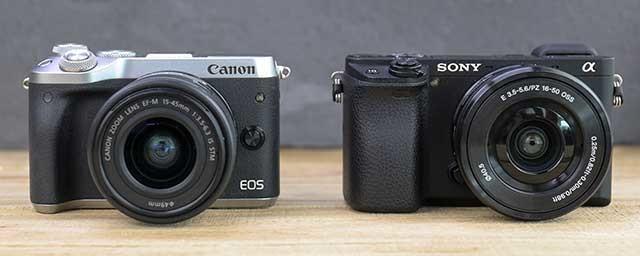 旅行摄影随身机 哪款微单更值得入手?