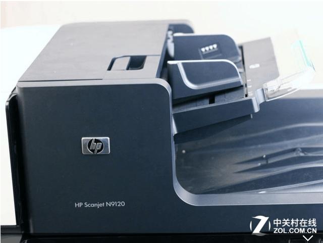 高效办公首选 HP N9120 国庆热销19600