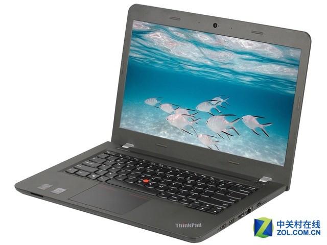 时尚商务本 ThinkPad E450国庆热卖2799