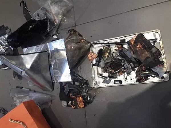 iPad也爆炸了,电池的伤害要如何才能停止啊
