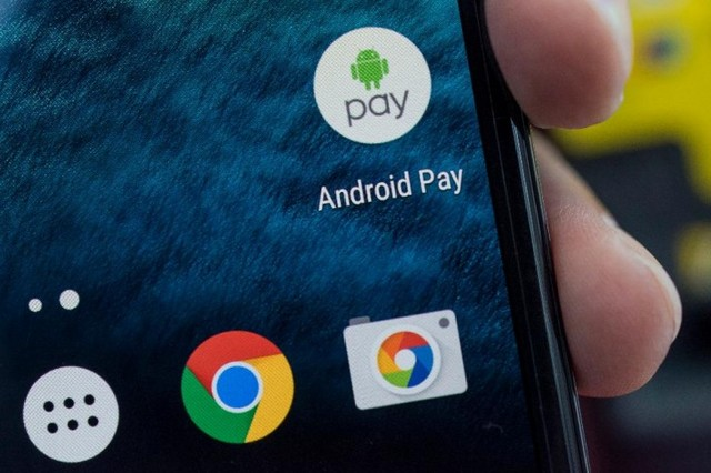 Android Pay扩军 未来谷歌助手可收款