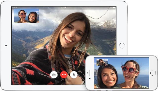 苹果AR新专利将对视频聊天产生颠覆式变革