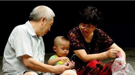 提升父母退休生活品质 有TA更加FUN
