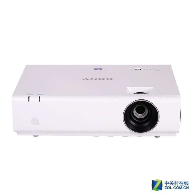 3300流明亮度 索尼EX251投影机售2900元