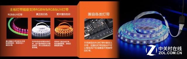 锐龙强势出击 AORUS AX370-Gaming 5首发
