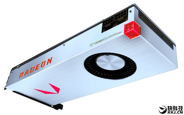 AMD官方确认Vega游戏卡台北发布:残暴