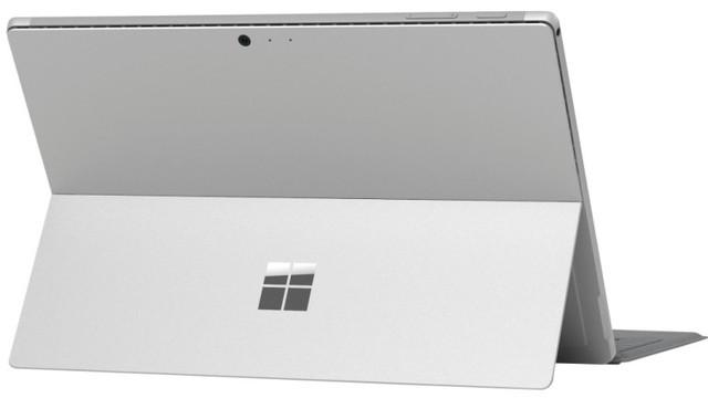 取代Pro 4?疑似新Surface Pro平板图曝光