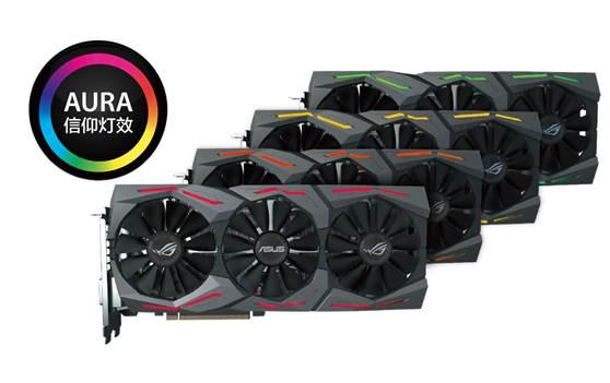 �值性能并存 �A�TROG GTX1060售2399元