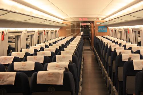 支付宝杀入车厢:高铁上也能点外卖了