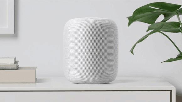 未来HomePod可能支持电视实时流内容