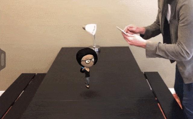 Escher Reality打造跨平台的移动AR后端