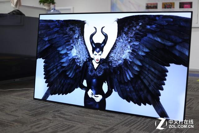 索尼无情斩杀LG!高端OLED电视全面对决