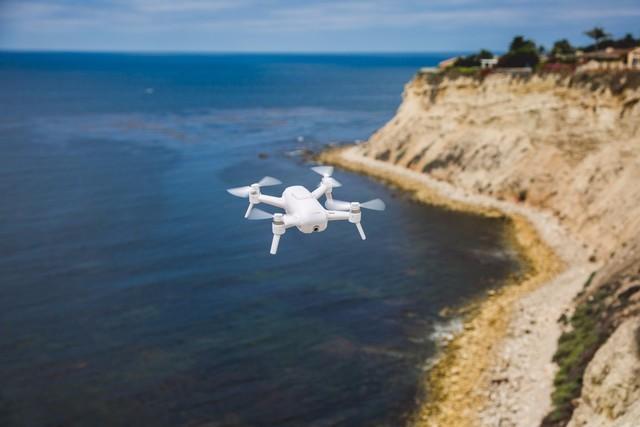 收起你的放纵 无人机实名登记系统上线