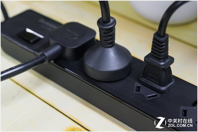 航嘉小新 SV401插排评测
