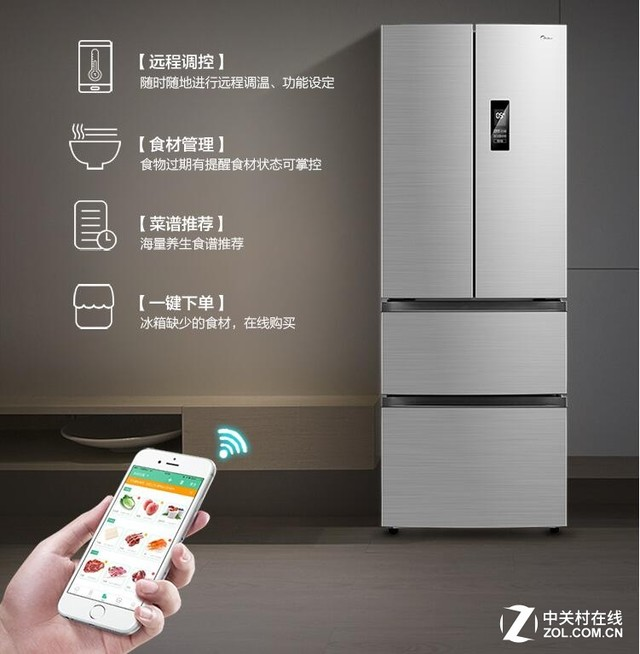 噱头>实用 冰箱上这些功能根本没人用!