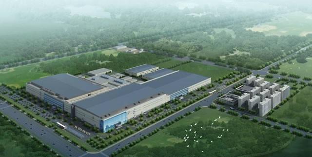 超越韩国!中国大尺寸面板供应世界第一