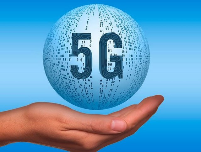 GlobalData高度评价中兴5G Flexhaul