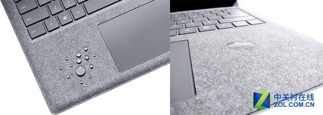 定位尴尬的好东西 Surface Laptop评测