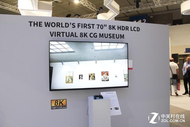 4K即将逝去?浅谈8K分辨率技术的未来