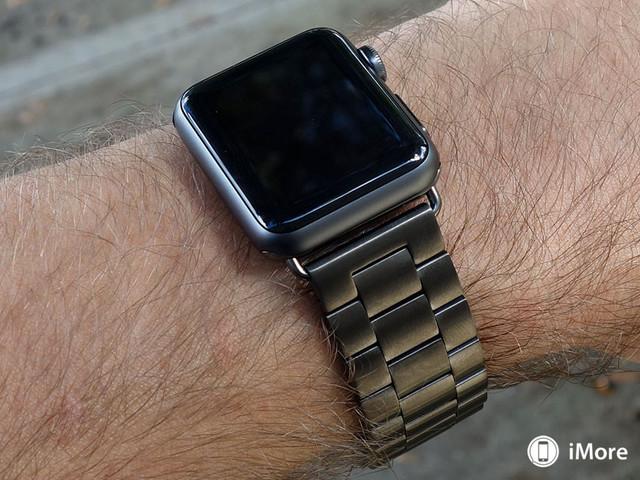 给你的苹果手表换表带 选择第三方行吗?