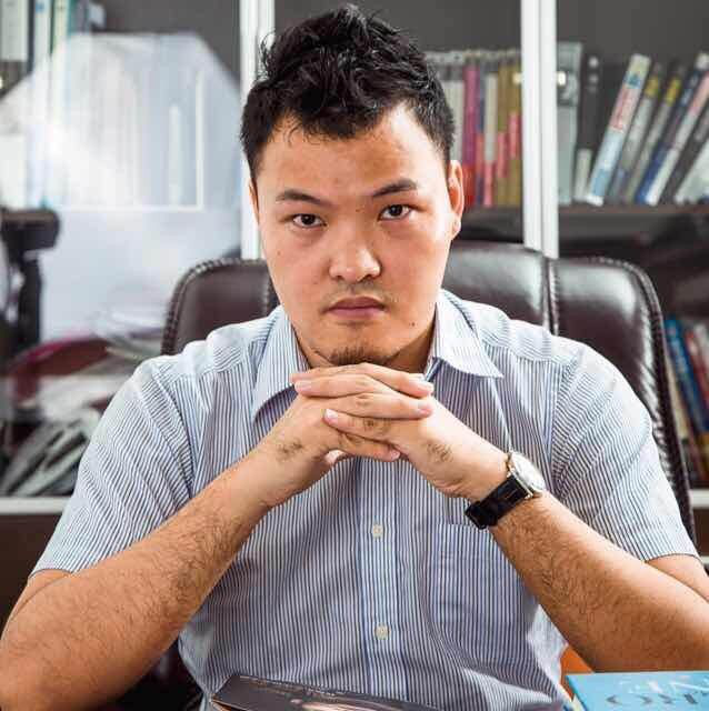 让小乔智跑估值3亿的设计稿长啥样?