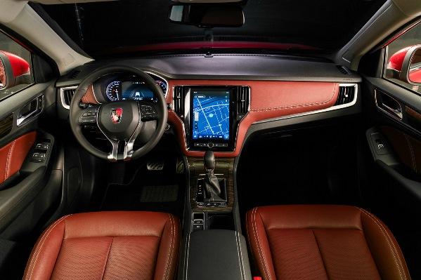 推进物联网:阿里首款智能汽车现可预订